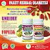 Khasiat Obat Undiabets dan Pipeca de Nature Herbal