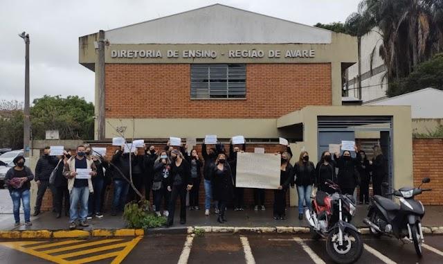 Agentes de Organização Escolar do Estado podem entrar em greve