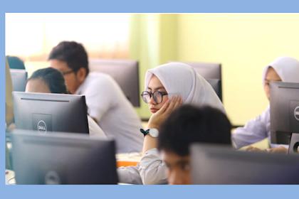 Persiapan Menjelang Ujian Nasional UNBK SMA/SMK