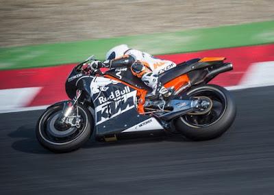 KTM Konfirmasi Ramaikan MotoGP Austia Tahun Ini