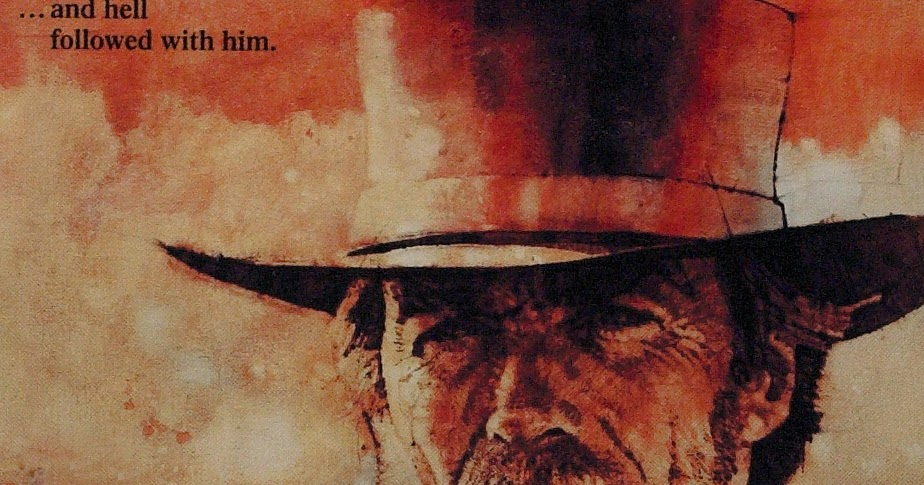 Pale rider and shane essays