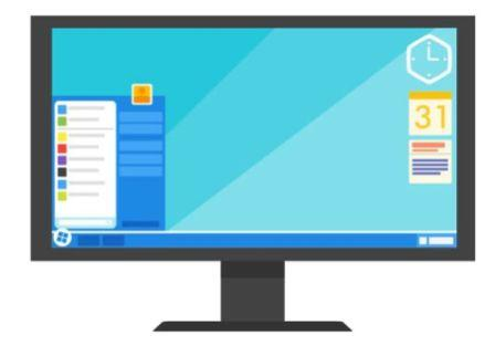What are desktops? Windows desktop guide