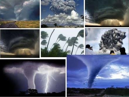 Οι πιο θανατηφόρες φυσικές καταστροφές στην παγκόσμια ιστορία