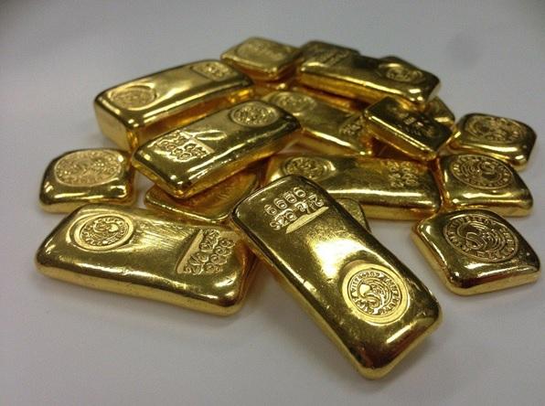 Cara Mudah Investasi Emas