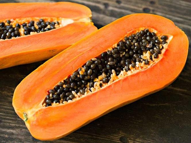 Công thức trị mụn hiệu quả, dễ làm từ những loại trái cây mùa hè -2