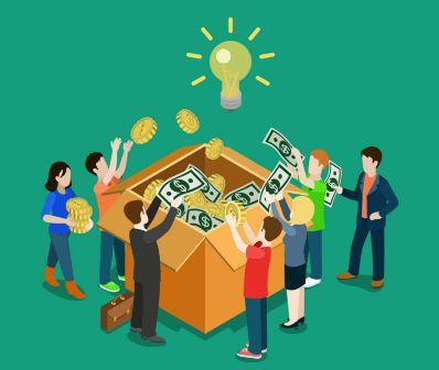 Crowdfunding (Pengertian, Manfaat, Jenis dan Prinsip Kerja)