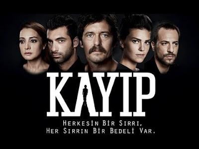 مسلسل المفقود Kayip