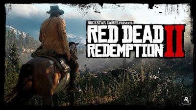 Red Dead Redemption 2: ecco lo spazio richiesto per la prima installazione