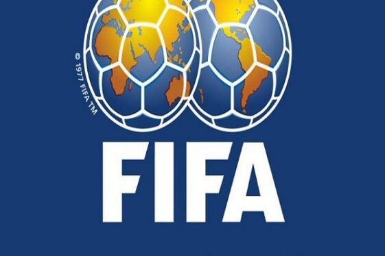 BREAKING: FIFA CLEARS EIGHT PLAYERS FOR SUPER EAGLES