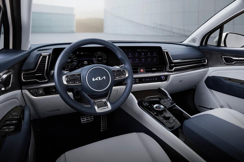 2022 Kia Sportage - The ultimate urban SUV