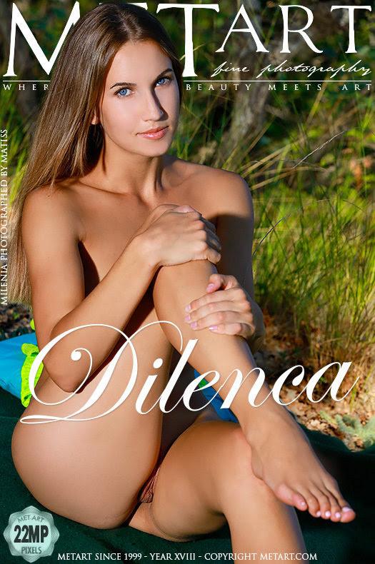 1489987769_milenia-dilenca [Met-Art] Milenia - Dilenca