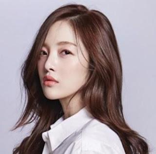 Biodata Hwang Bo-ra pemain vagabond