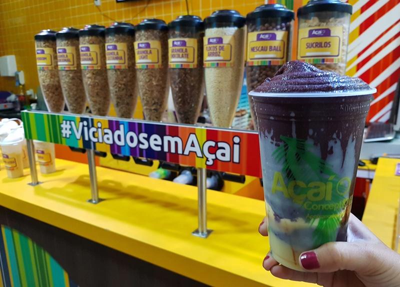 Açaí Concept Balneário Camboriú