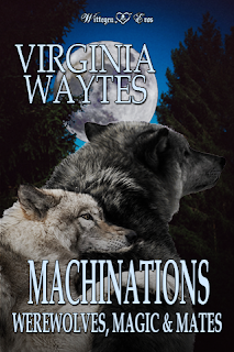 Machinations: Werewolves, Magic & Mates