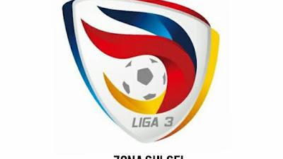 3 Wasit Asal Bone Pimpin Pertandingan Liga 3