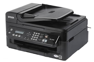 Epson WF-2530 Driver windows 32bit/64bit, mac os x