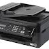 Epson WF-2530 Treiber Download