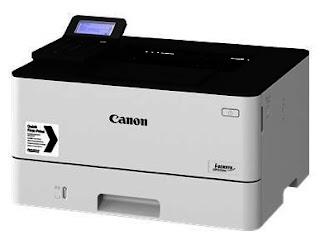 Canon i-SENSYS LBP226dw Pilote