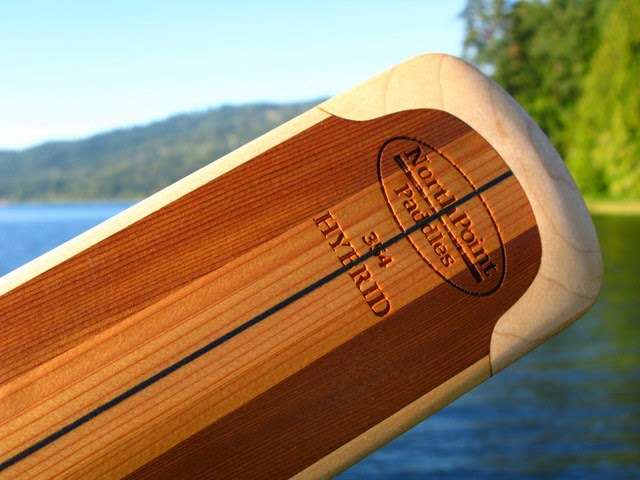 Greenland Paddle - Logan Hybrid