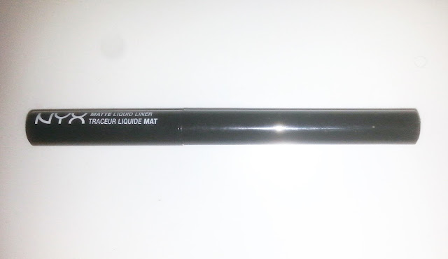 Black Beauty Skin NYX Cosmetics Eyeliner