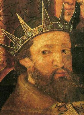 Martín el Humano, rey, Aragón