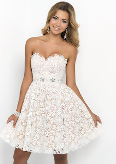 Trendy Homecoming / Prom Dresses Spring Summer 2017 - Lace Dress