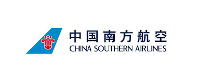 China-Southern-Airlines-Logo