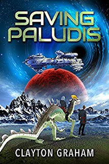 https://www.amazon.com/Saving-Paludis-Clayton-Graham-ebook/dp/B07CZBTKZX/ref=la_B01A6J728C_1_1?s=books&ie=UTF8&qid=1529899956&sr=1-1