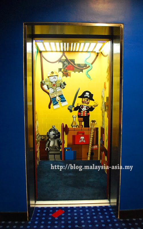 Pictures Of Legoland Hotel In Malaysia Sneak Peek
