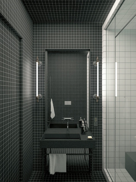 House Bathroom Design