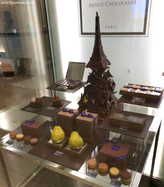 Chocolate Francés en Tokio
