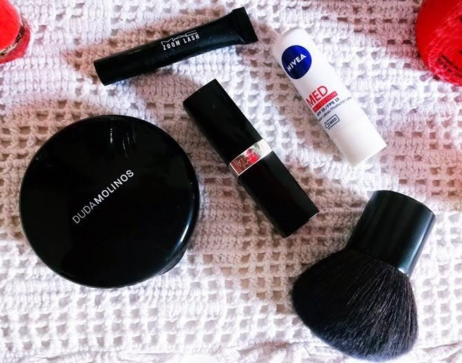 Minhas maquiagens