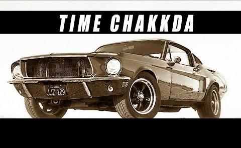 TIME CHAKDA Lyrics - Kambi Rajpuria