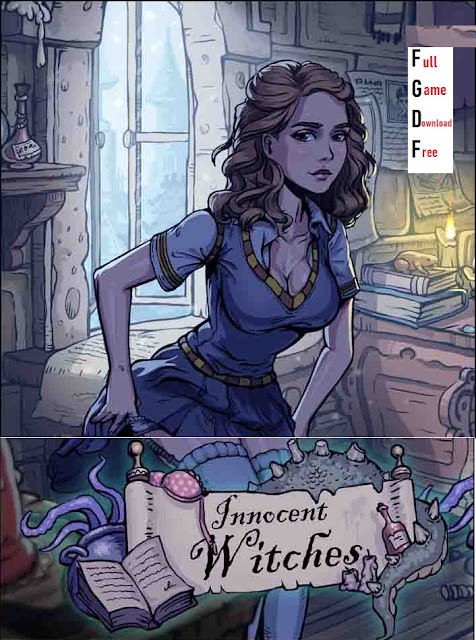 Innocent Witches