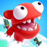 Mega Jump Infinite Unlimited (Money - Diamonds) MOD APK