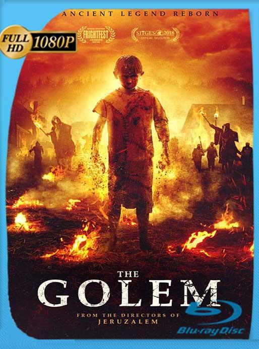 Golem: La Leyenda (2018) HD [1080p] Latino [GoogleDrive] SilvestreHD