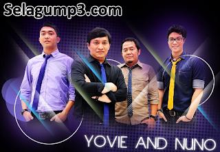 Download  Lagu Yovie And Nuno Full Album Mp3 Terpopuler Lengkap