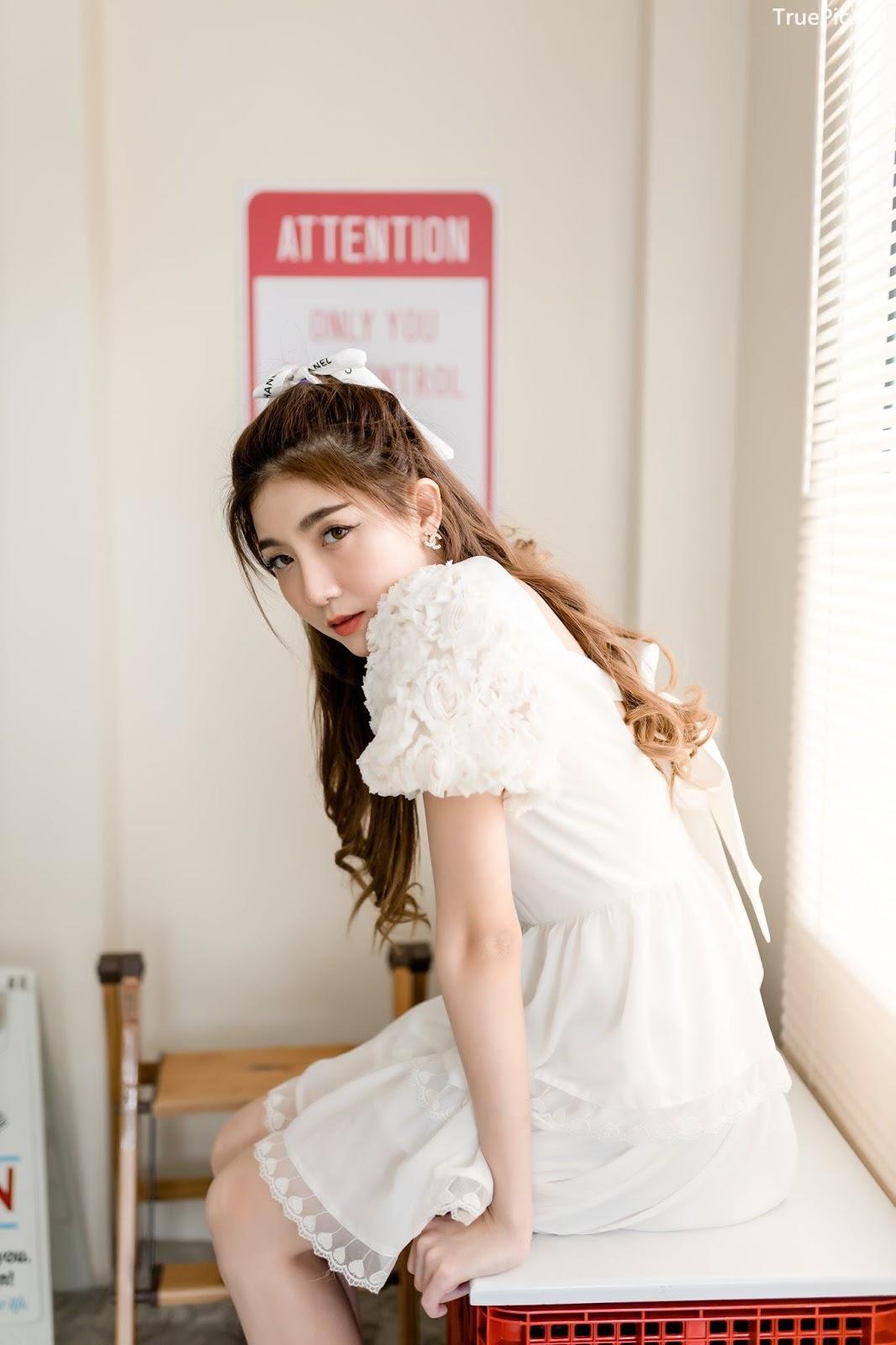 Image Thailand Model - Sasi Ngiunwan - Barbie Doll Smile - TruePic.net - Picture-1