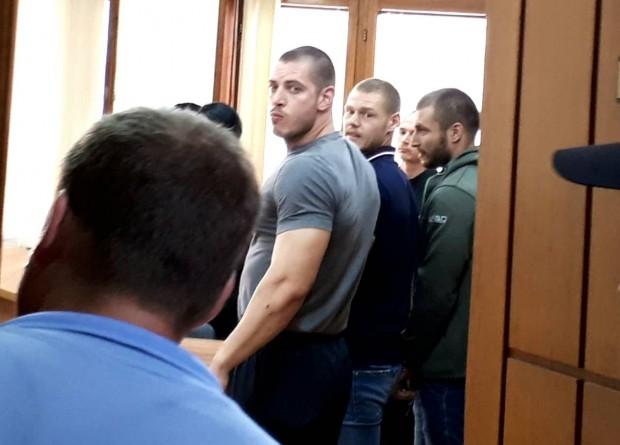 Бургазлията Георги Карчев-Карчко  влиза в затвора