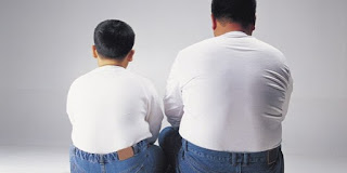 Fakta Peluang Obesitas Lebih Besar Untuk Selamat Ketika Menghadapi Penyakit Menular