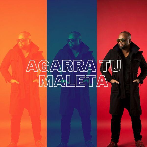 Ricky Webber – Agarra Tu Maleta (Feat.Peter Metivier,Brayan Booz) (Single) 2021 (Exclusivo WC)