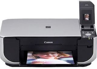 Canon MP470 Printer And Scanner Driver Free Download