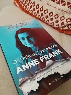 Anne Frank @Clube de Leituras