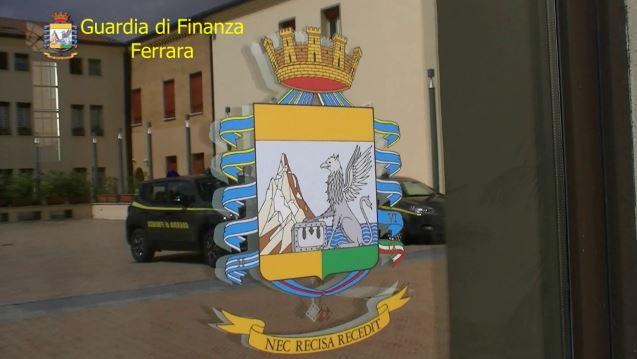 Ferrara: truffa all'azienda U.S.L. per 2 milioni di euro (VIDEO)