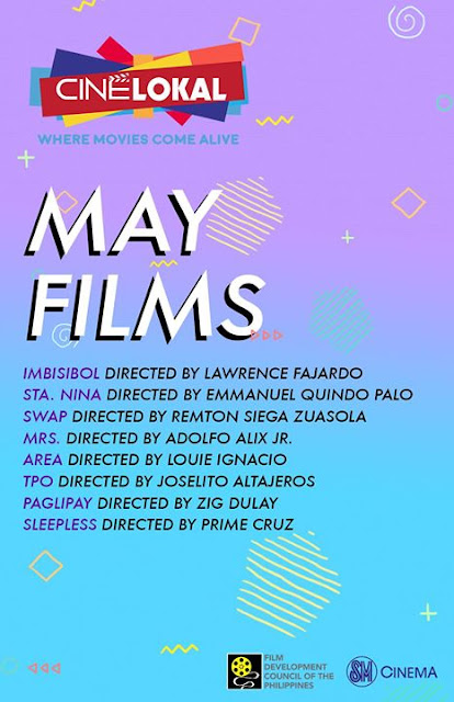 Cine Lokal May Films