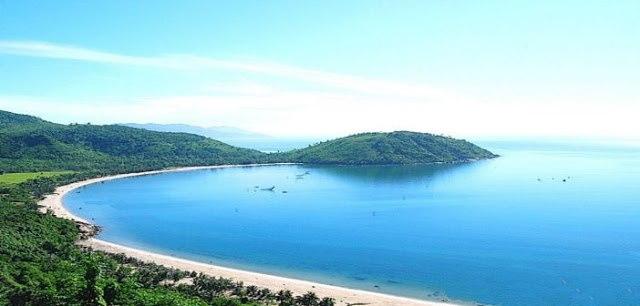 Địa điểm du lịch Đà Nẵng - Cù Lao Chàm