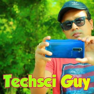 Techsci Guy