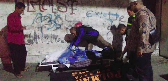 Jenazah Ujang Ditahan RSUD Ciawi, Pemuda Al-Irsyad Protes Keras