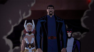 Liga da Justiça Deuses e Monstros