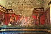 Rosso pompeiano